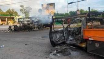 """AMLO: desconocía operativo contra hijo del """"Chapo"""""""