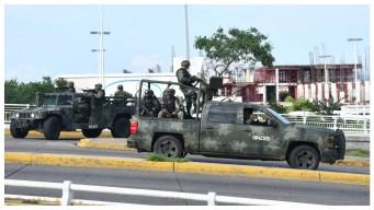 """AMLO justifica la liberación de un hijo de """"El Chapo"""""""
