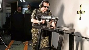 Ejército mexicano se reinventa y crea armas poderosas