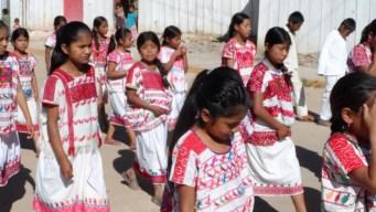 Comunidades indígenas buscan preservar sus lenguas