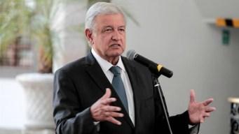 López Obrador contempla amnistía para narcos