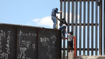 En México, 18,503 migrantes esperan asilo en EEUU
