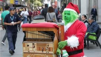 Navidad, amalgama de tradiciones y sincretismo