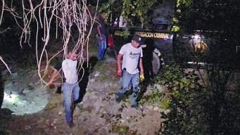 Migrante salvadoreño es asesinado a balazos en México