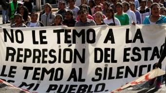 México cierra el 2017 con cifras alarmantes en violencia