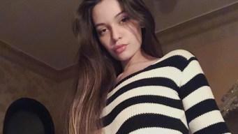 Muere a los 18 años hermana de cantante