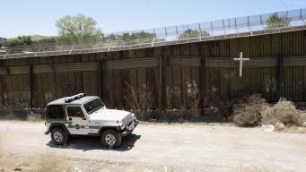 Compran terreno fronterizo para frenar muro de Trump