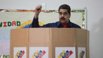 Oposición venezolana denuncia municipales irregulares