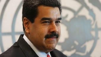 Nicolás Maduro buscará la reelección