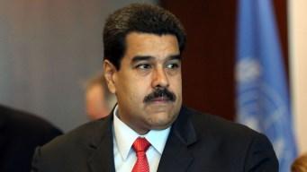 """Exministro sugiere """"intervención militar"""" contra Maduro"""