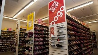 Payless cerrará todas sus tiendas restantes en EEUU