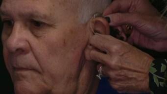 Los riesgos de la pérdida de audición