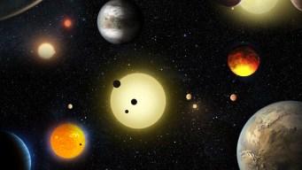 Hallan más planetas que podrían albergar vida