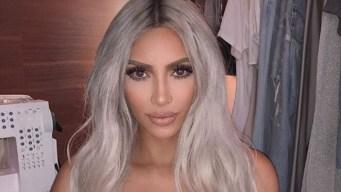 Trending T51: Polémica por foto de Kim Kardashian que le tomó su hija