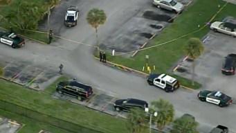 Policía envuelto en tiroteo en Lauderdale Lakes