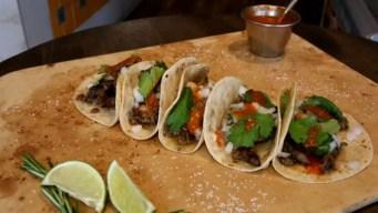 Que riko con Kiko: Agave Taco Bar en Doral