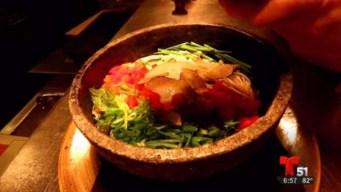 Que riko con Kiko: Restaurante Komodo