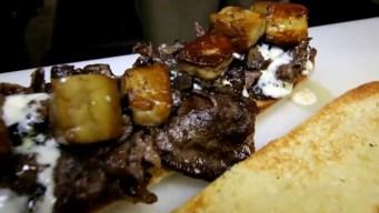 Que riko con Kiko: restaurante Steak 954
