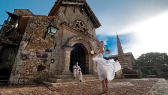 ¡Sí Quiero! Paraíso romántico para bodas y luna de miel