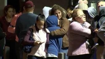 Declaran emergencia por temperaturas frías en Broward