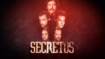"""El gran final de """"Secretos"""""""
