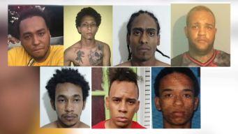"""Big Papi"": Autoridades sin revelar quién ordenó balacera"