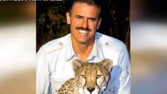 Cómo hacen el amor los animales según Ron Magill