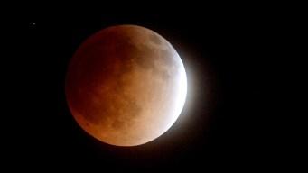 """¿Fin del mundo por próxima """"luna de sangre""""?"""