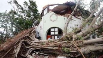 Cuatro muertos en La Habana tras devastador tornado