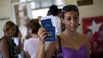 Panamá exige a los cubanos tener una visa estampada