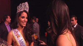 Video: Melissa Ramírez se corona reina del Carnaval