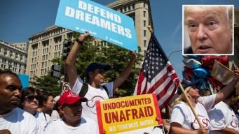 Inmigración: el gran dilema del presidente Trump