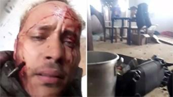 Videos: mensajes de Oscar Pérez en enfrentamiento con seguridad de Maduro