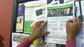 Inicia período para inscribirse en Obamacare