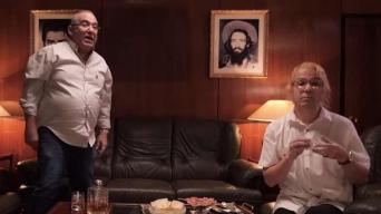 El sucesor: serie prohibida en Cuba parodia a Díaz-Canel