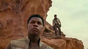 El tráiler de ''Star Wars: The Rise of Skywalker''