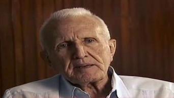 Fallece veterano del régimen de Castro