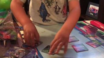 Estudio: golpes en la niñez pueden dejar secuelas