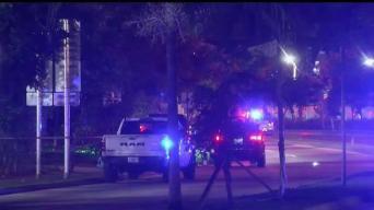 Un tiroteo en Miami-Dade deja dos heridos y un detenido