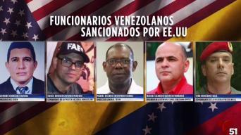 OEA discute crisis en Venezuela