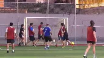 Puro Gol: Aplicación reúne a jugadores de fútbol para jugar