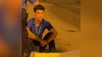 Qué le espera al cubano que llegó escondido en una vión