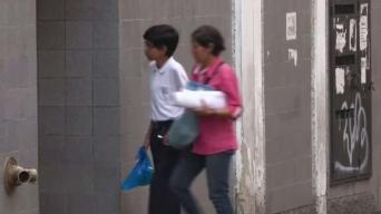 Se retoman las clases en Venezuela