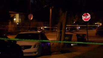Tres personas son baleadas en la Pequeña Habana