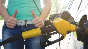Los mejores y peores días para ahorrar en gasolina