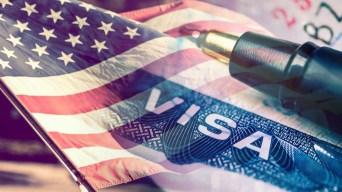 Gobierno de Trump aprueba cambios en programa de visas de trabajo