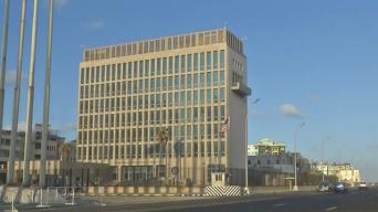 Dos nuevos funcionarios de EEUU con afectaciones acústicas