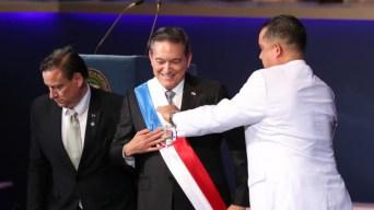 Cortizo asume presidencia de Panamá con grandes desafíos
