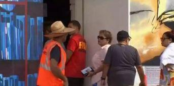 Cierran las urnas en elecciones locales