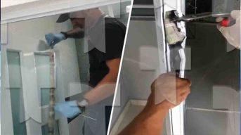 """Policía: """"Desempleado"""" tenía $140,000 escondidos en puertas"""